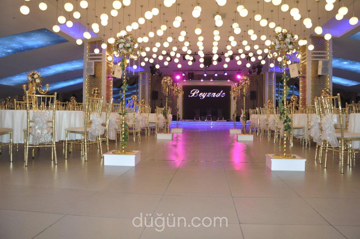 Beyzade Düğün Nikah Balo Salonları