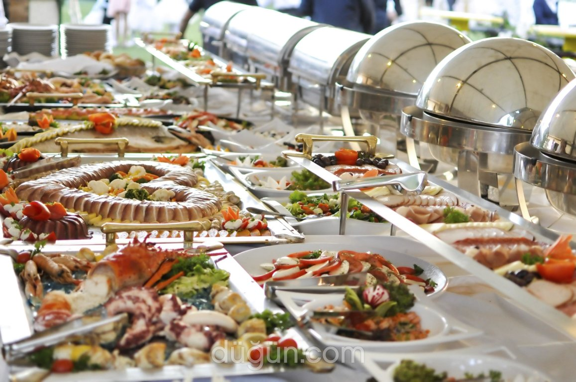 Bacci Catering