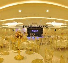 Andora Düğün Balo Salonu