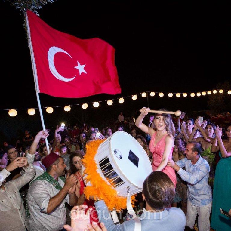 Can Vargün İzmir Kına Organizasyon