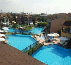 Silince Beach Resort Hotel