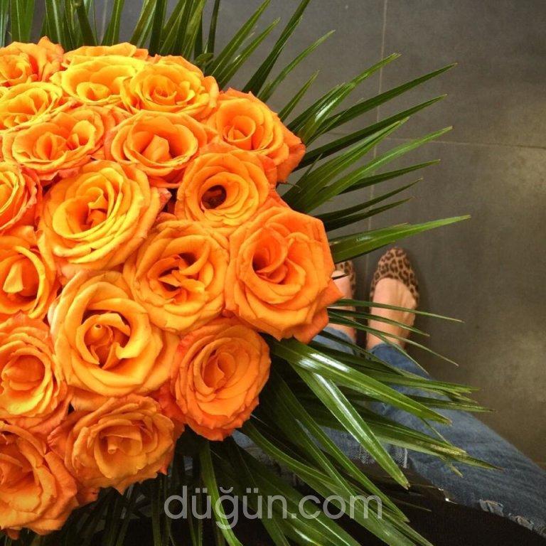 Flowers by Oğuzhan