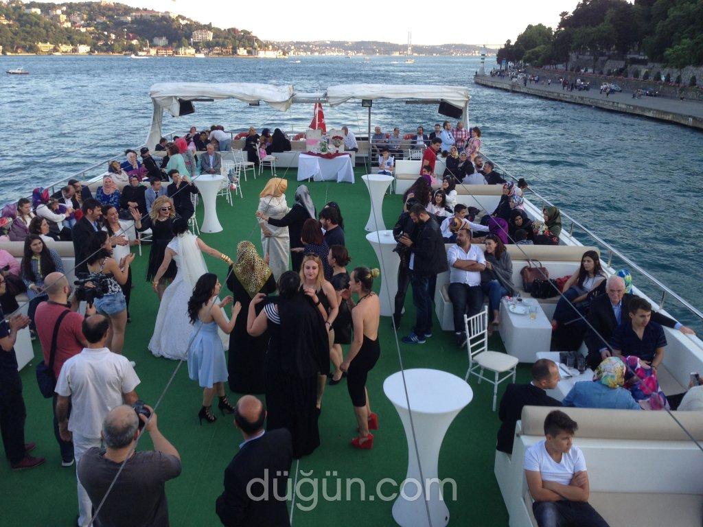 Boğazda Gezi Davet Organizasyon