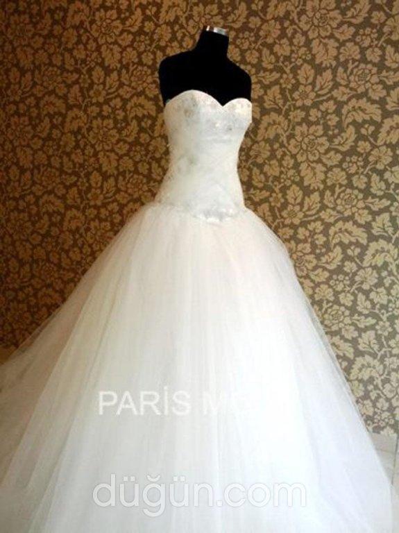Paris Moda Evi