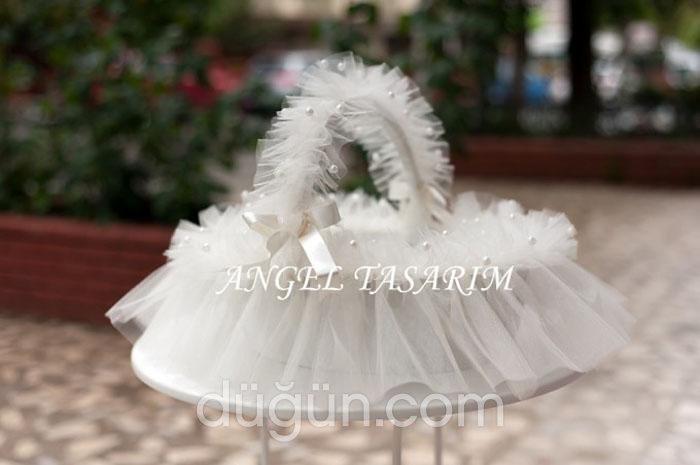 Angel Tasarım Atölyesi