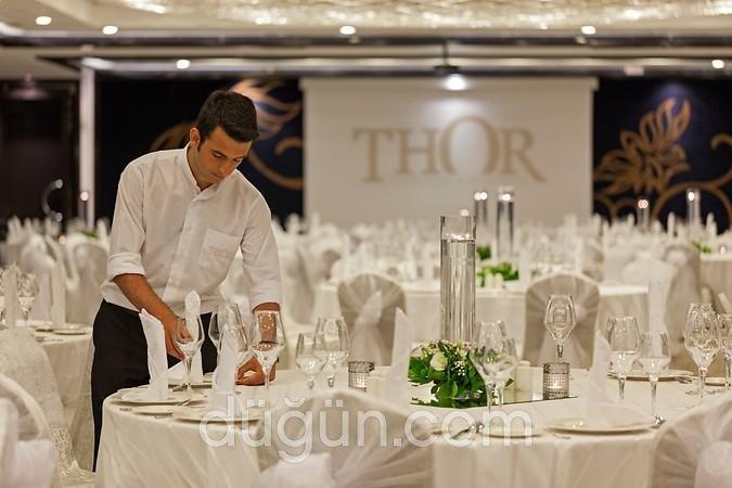 Thor Luxury Hotel Spa