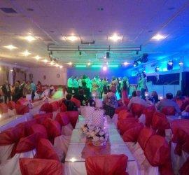 Arzu Düğün Salonu