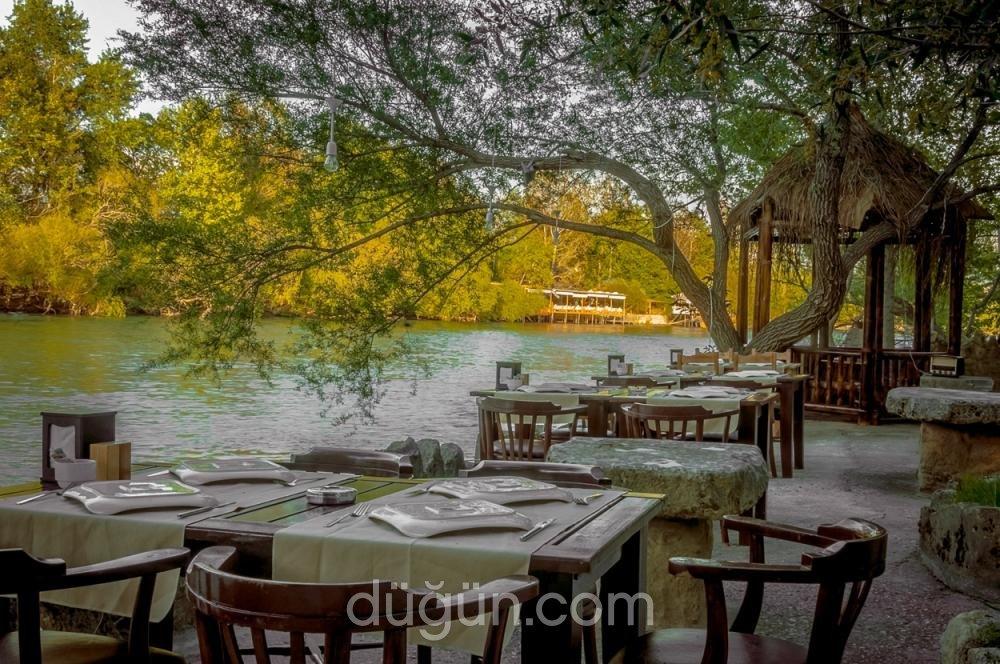 Taş Konak Restaurant