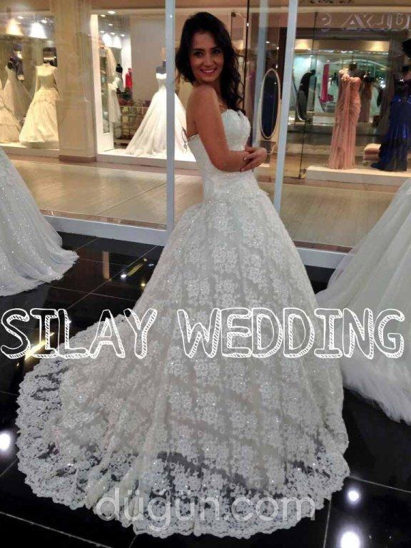 Sılay Wedding By Hülya Soysal