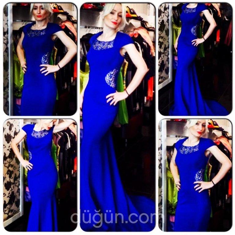 Glamour Moda Evi