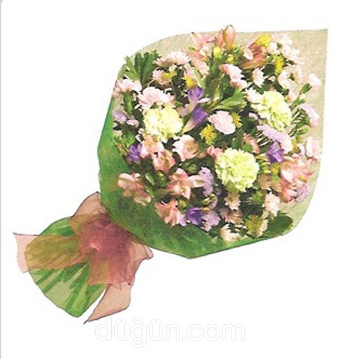 Bostancı Çiçek