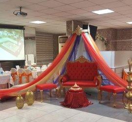 Oluç Plaza Düğün Salonu