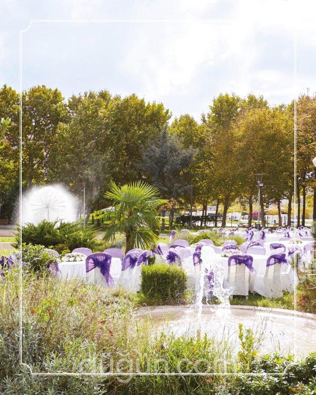 Osmanlı Park Sosyal Tesisleri
