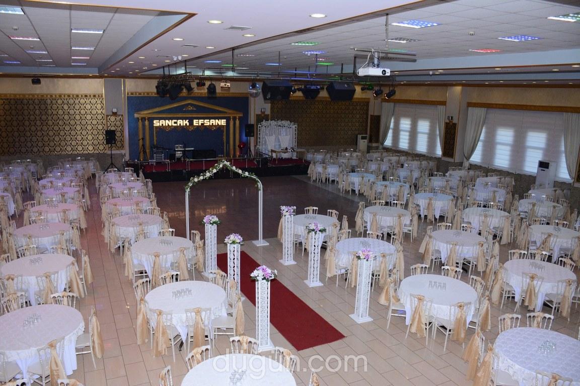 Sancak Efsane Düğün ve Davet Salonu
