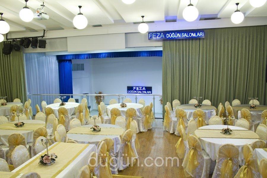 Feza Düğün Salonu