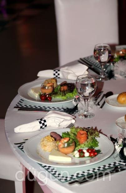 Tatlı Tuzlu Catering Organizasyon