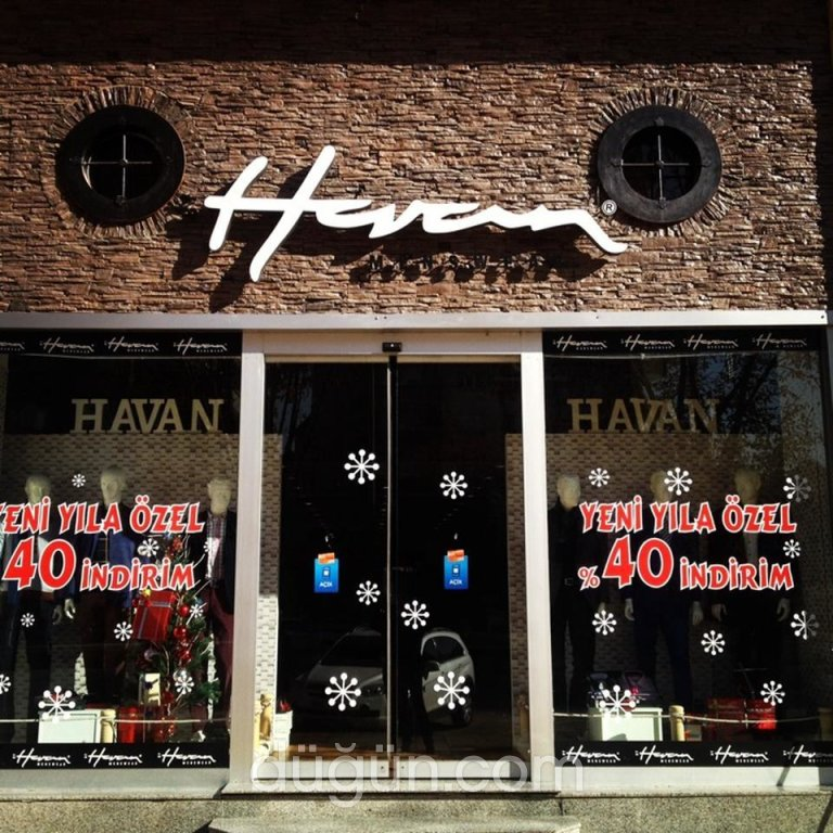 By Havan Menswear