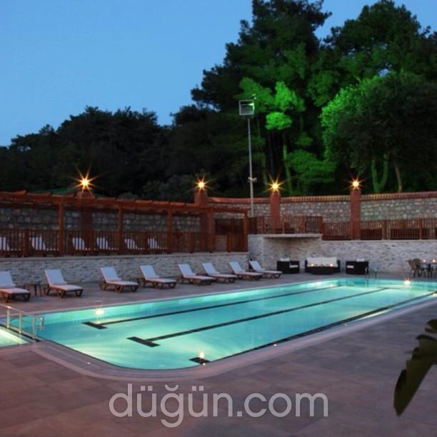 Padok Premium Hotel Atli Spor Klubu