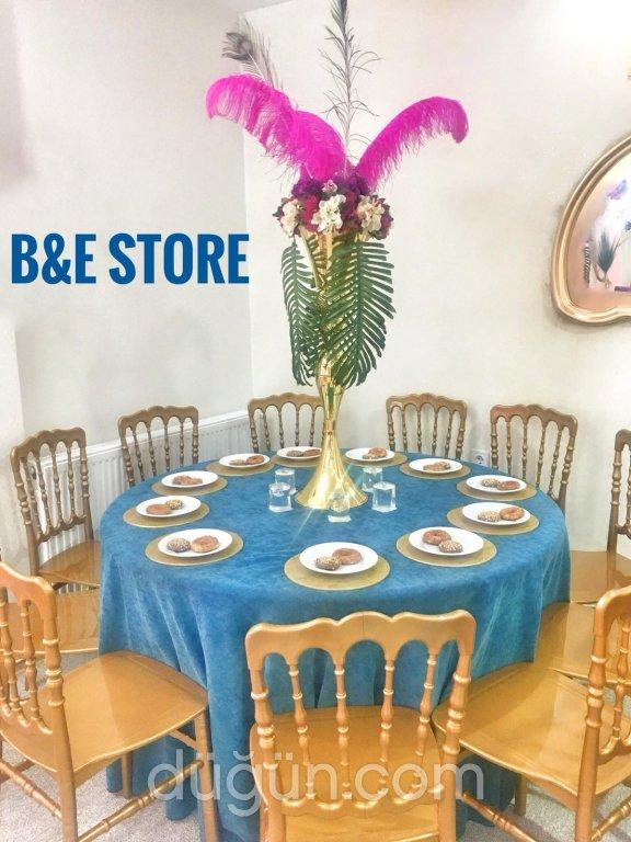 B&E Store