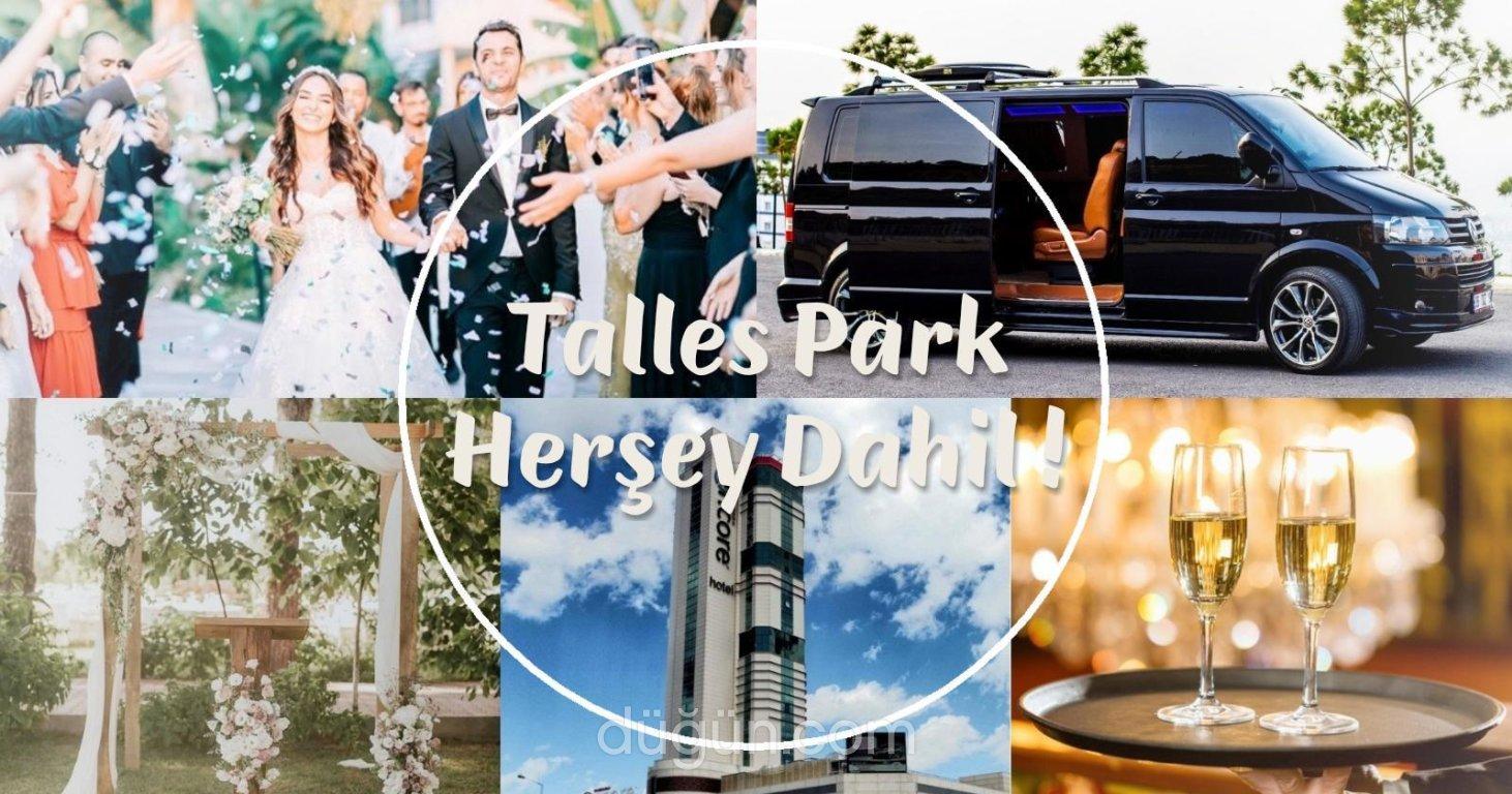 Talles Park Vip