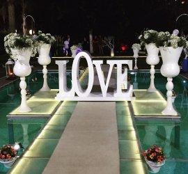 2018 Düğün Organizasyonları %40 İndirimli! Kaya Termal Otelde Konaklama+ Dış Çekim Hediye!
