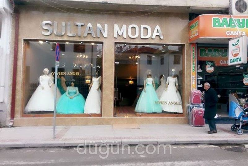 Sultan Moda