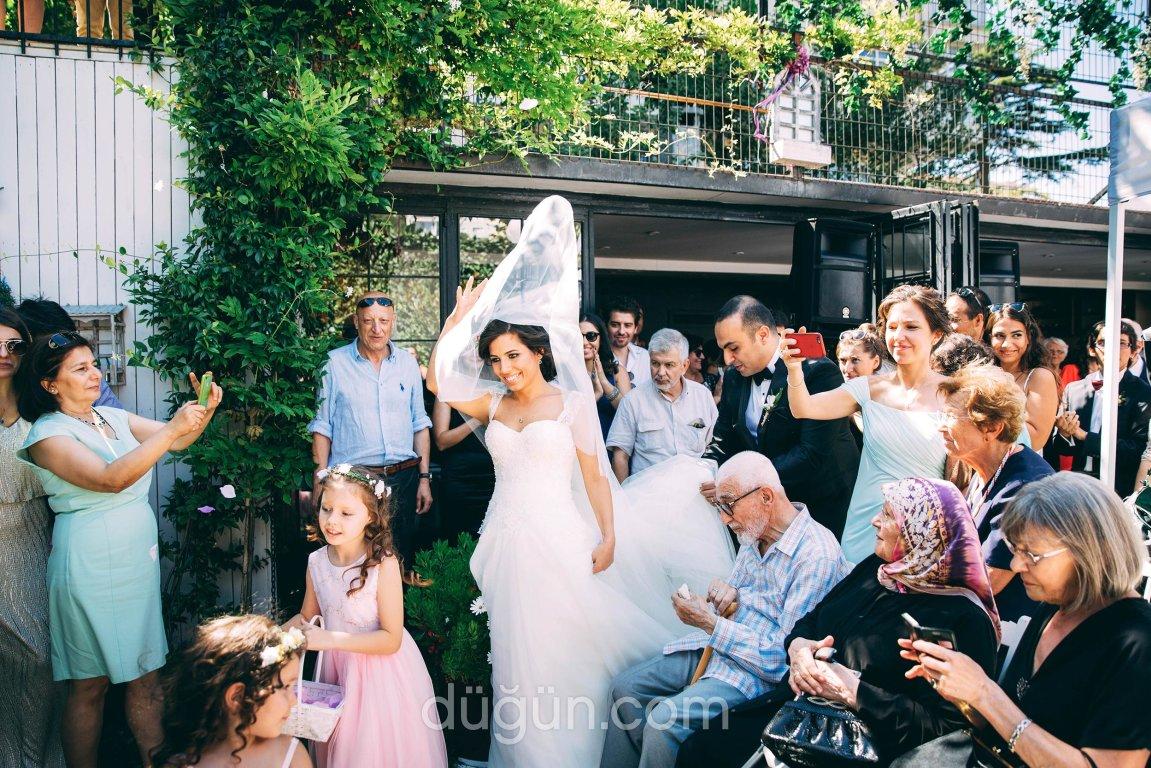 Neris Studio Wedding