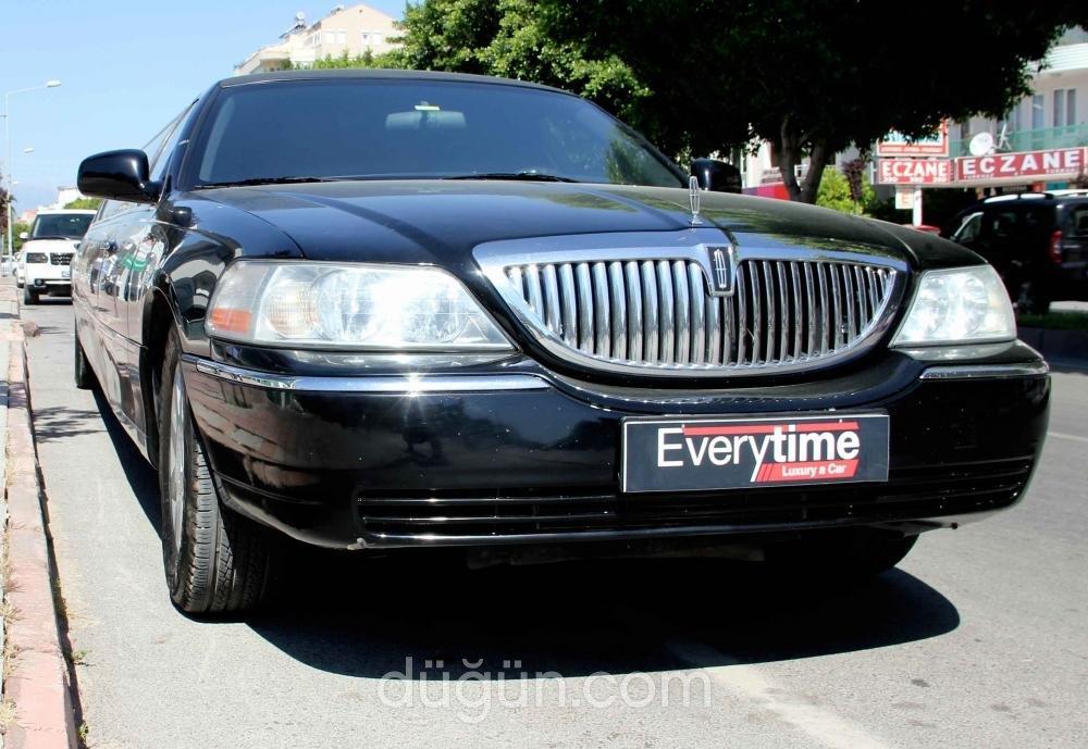 Everytime Luxury Car Rental