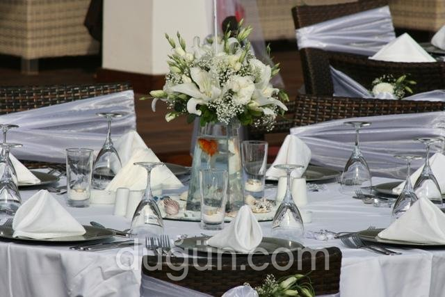 Vanille Catering
