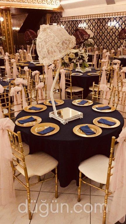 Gökçe Düğün Salonu 2