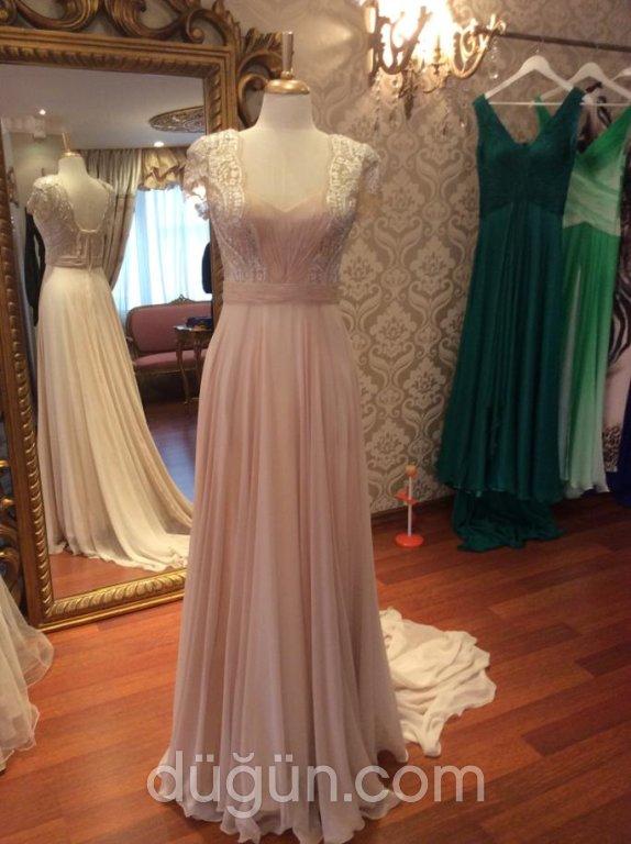 Boutique 87 Cihad Yalçın Couture Atelier