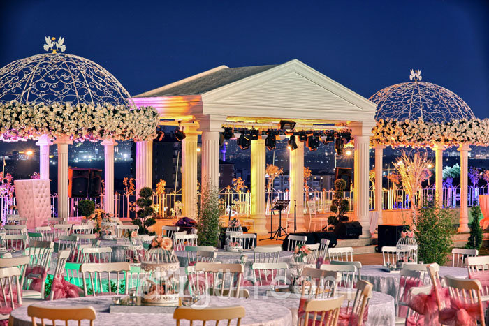 Ankara Konağı Nikah Salonu