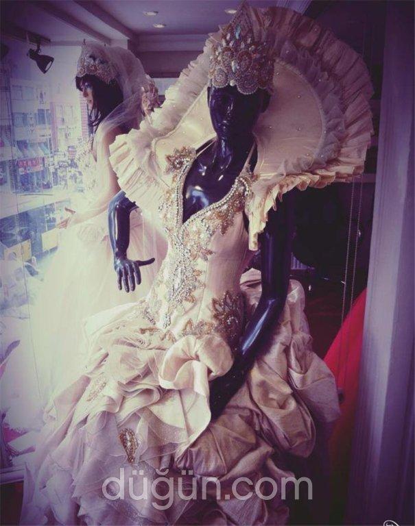 Müjgan Moda Evi