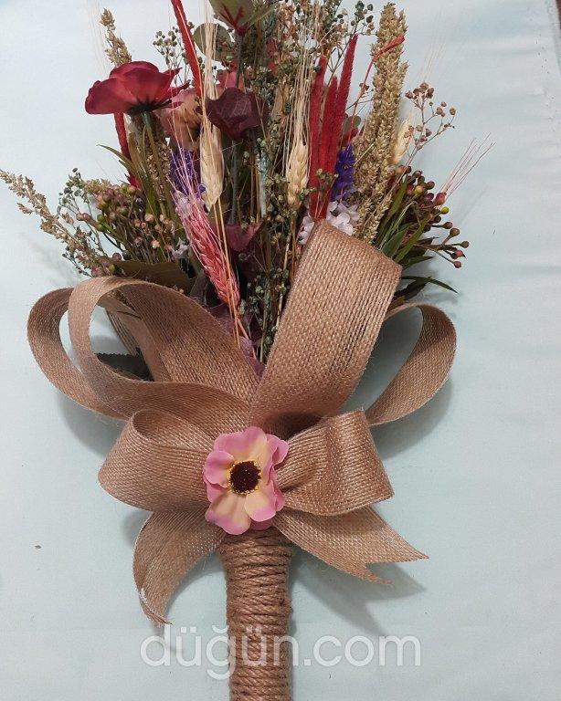 Zülal Gelin Çiçekleri