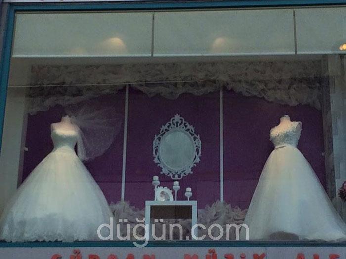 Güliz Veziroğlu By Wedding