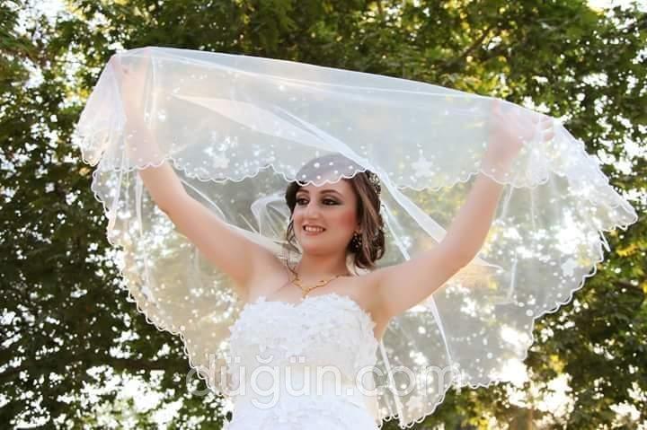 Derin's Bridal