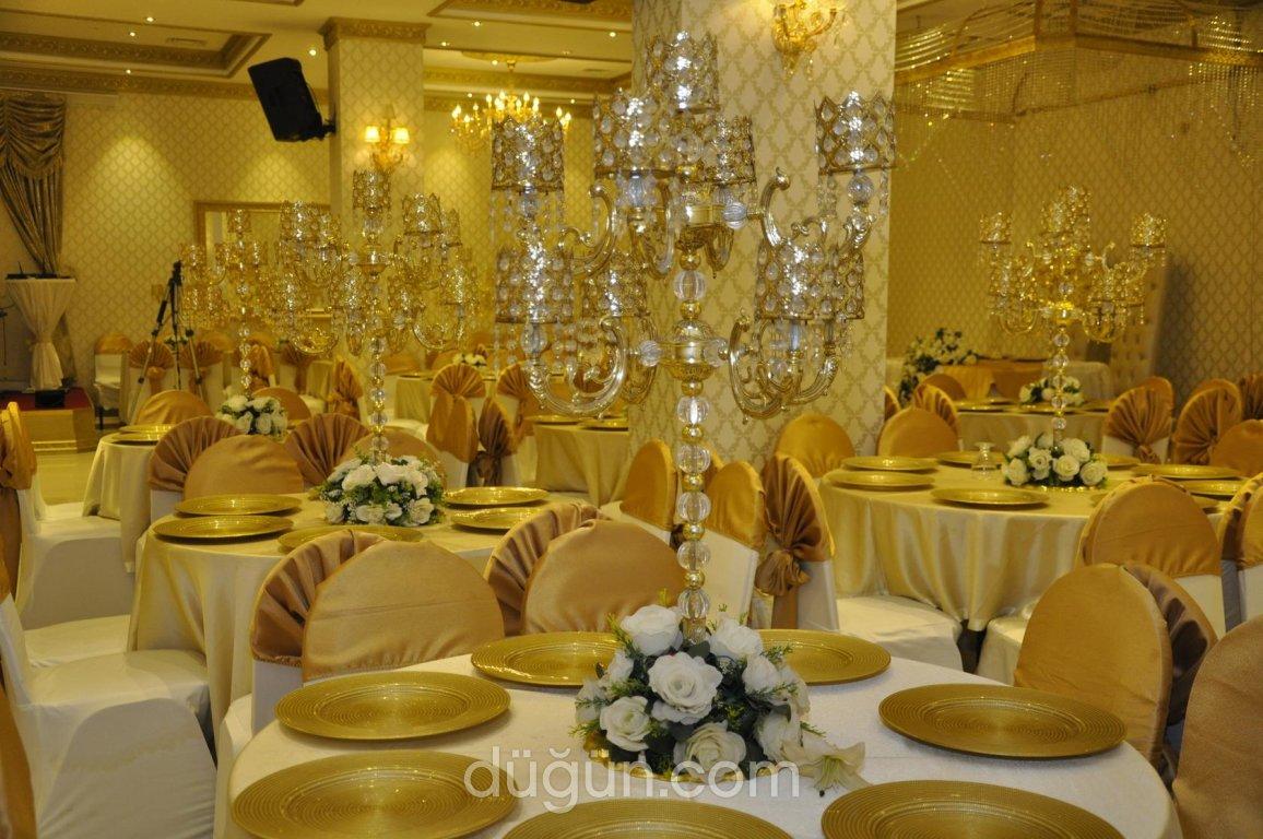 Ela Vip Düğün Salonu