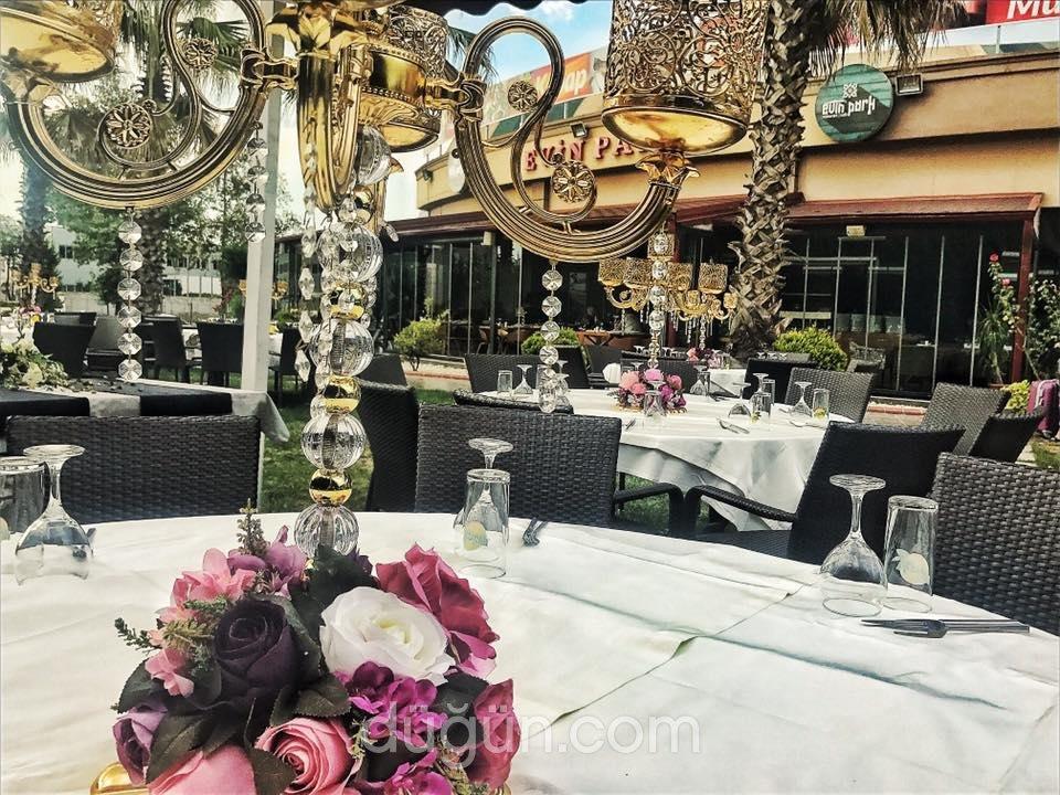 Evin Park Restaurant