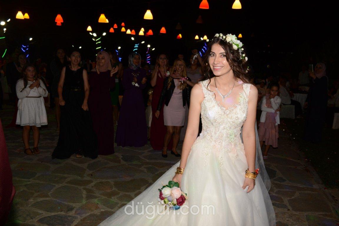Green Paradise Kır Düğünü
