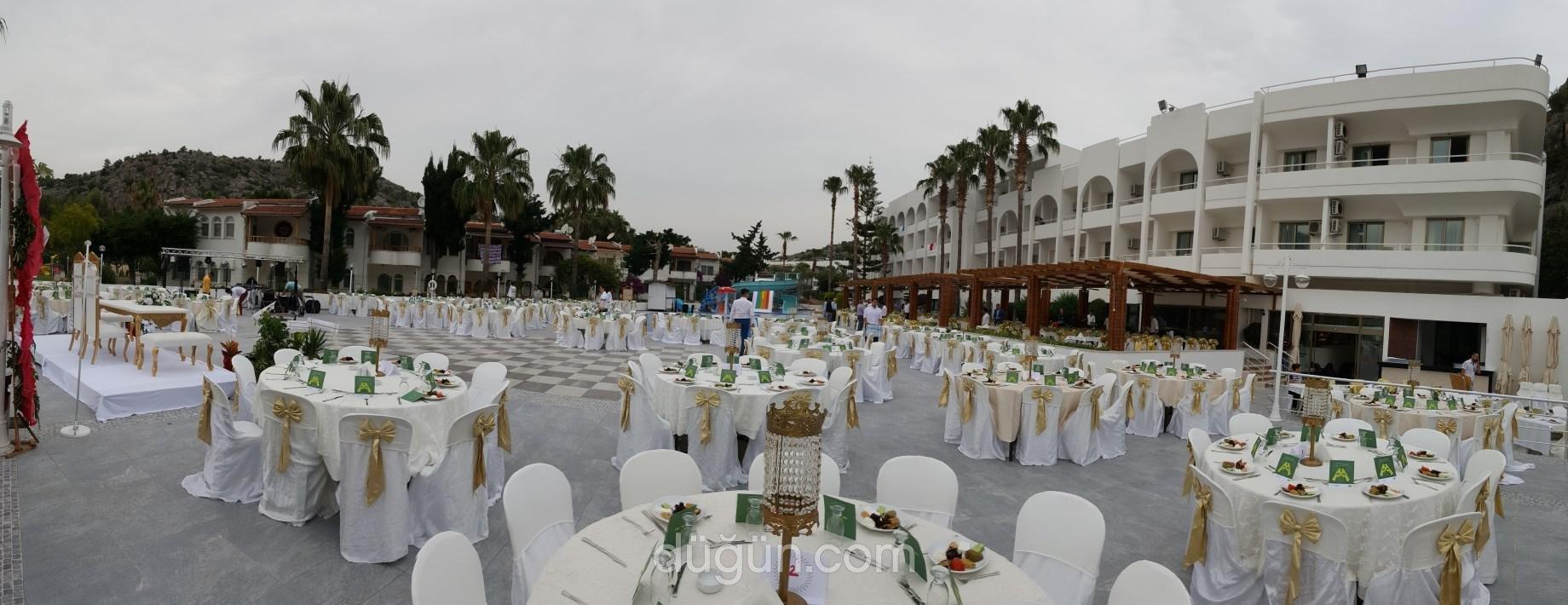 Altın Orfoz Hotel & Resort