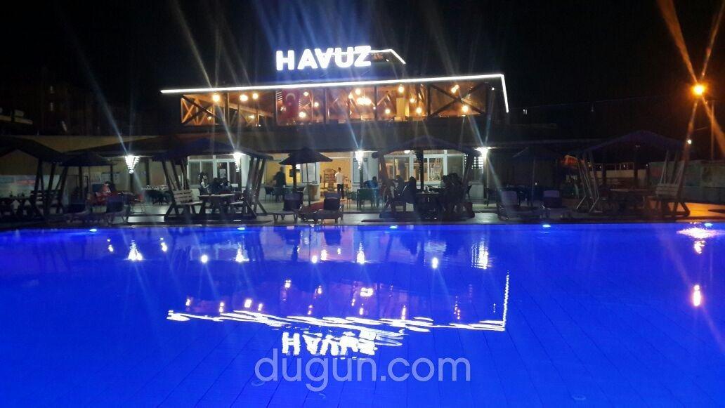 Havuz Cafe