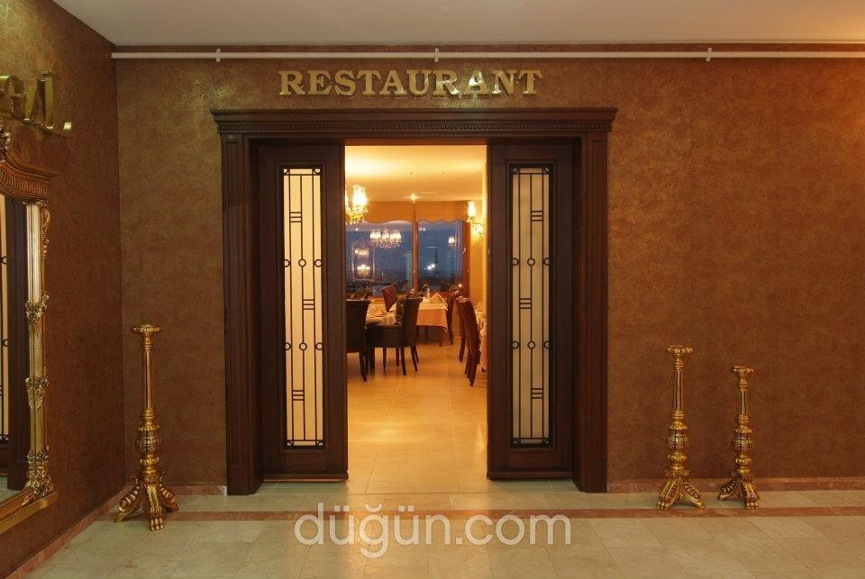 Sans Egal Restaurant
