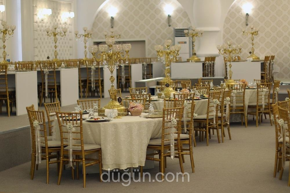 Muhteşem Weddings & Events