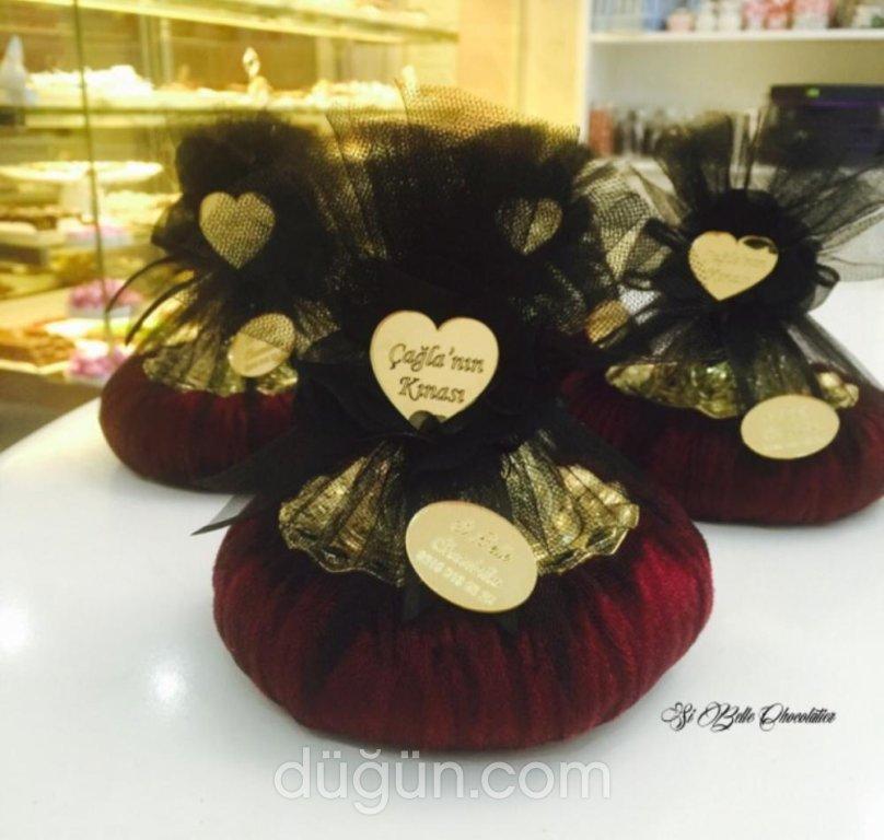 Si Belle Chocolatier