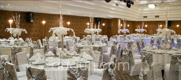 Şato Düğün Salonu