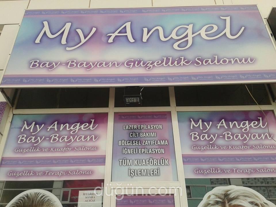 My Angel Güzellik Salonu