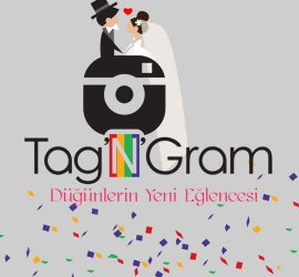 TagNGram Instagram Photo Box istanbul