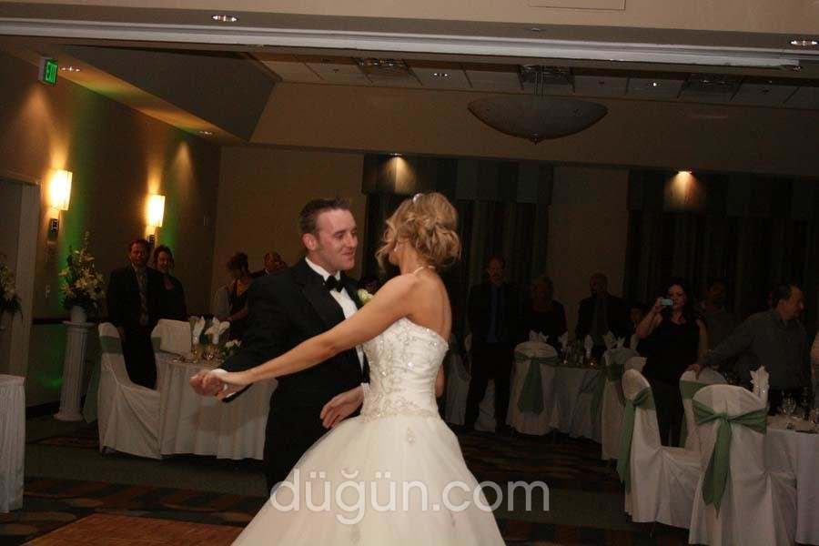 Nur Bildik ile Düğün Dansı