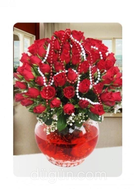 Rengarenk Çiçek ve Organizasyon