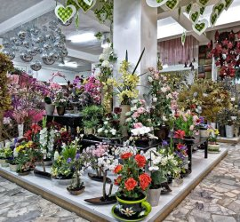 Moda Çiçekçilik Konya